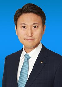 鎌田 長明 会頭