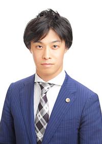 宇田川 隼 君