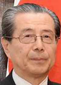 元広島平和文化センター 理事長