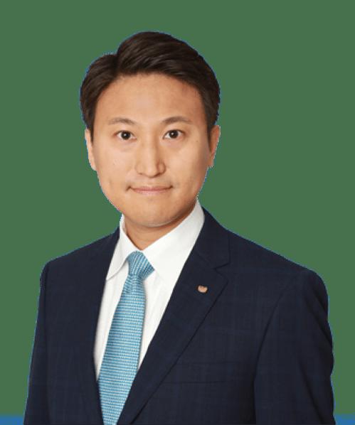 公益社団法人日本青年会議所 第68代会頭 鎌田長明